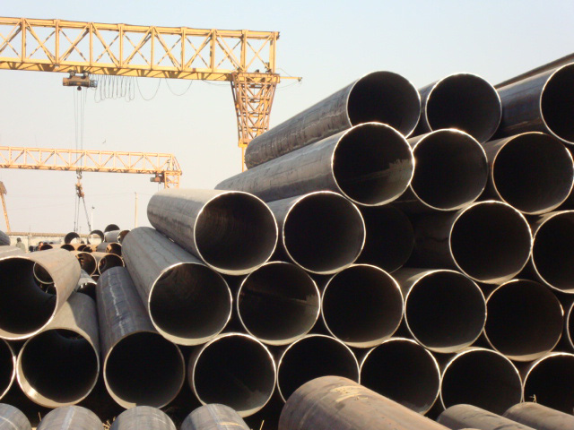 LSAW STEEL PIPE-08