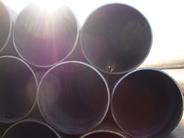 LSAW STEEL PIPE-07