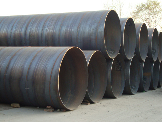 SSAW STEEL PIPE-10