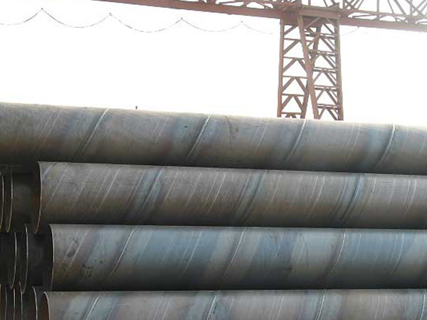 SSAW STEEL PIPE-08