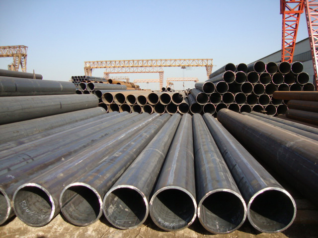 LSAW STEEL PIPE-09