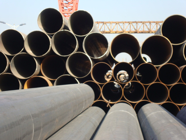LSAW STEEL PIPE-06