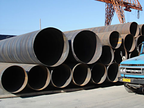 SSAW STEEL PIPE-07
